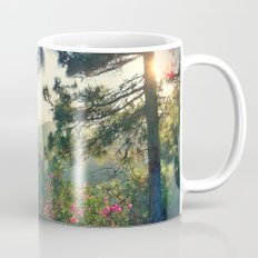 Mountain View Mug