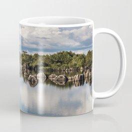 Dead Lakes Florida  Coffee Mug