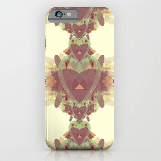 Euphoria iPhone & iPod Case
