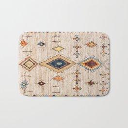 N250 - Oriental Heritage Berber Traditional Moroccan Style Bath Mat