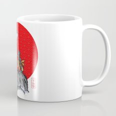 Aang in the Avatar State Mug
