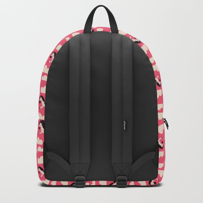 Unicorn pink Backpack