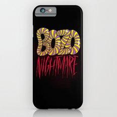 BOZO Nightmare Slim Case iPhone 6s