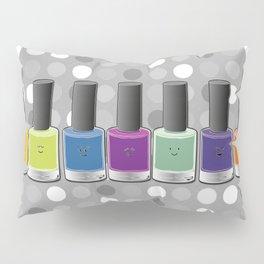 Colour happy Pillow Sham