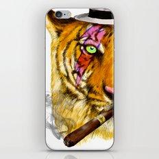 Mafia iPhone Skin
