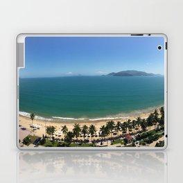 Nha Trang Bay Vietnam Laptop & iPad Skin