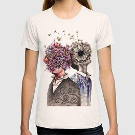 Optimist/Pessimist T-shirt