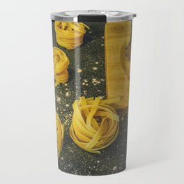 Pasta. Travel Mug