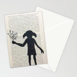 Dobby! Stationery Cards