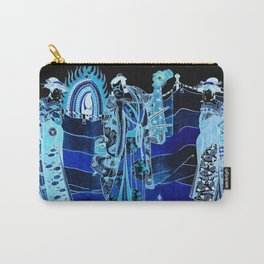 Dance B Carry-All Pouch