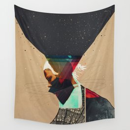 Beirut Sky Wall Tapestry