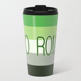 No Romo Travel Mug