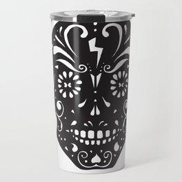 Some Like It Muerto Travel Mug
