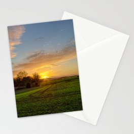 Dream of Daylight Stationery Cards