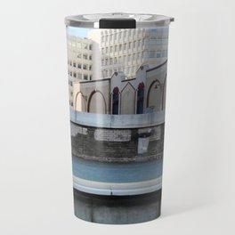 City Jungle Travel Mug