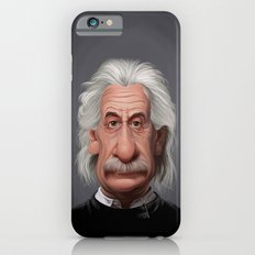Celebrity Sunday ~ Albert Einstein Slim Case iPhone 6s
