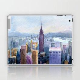City of New York Laptop & iPad Skin