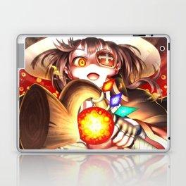 Megumin (KonoSuba) Laptop & iPad Skin