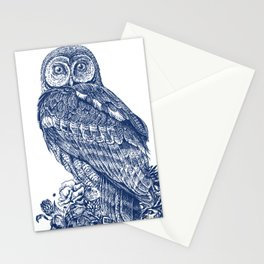 Air of Athena Stationery Cards