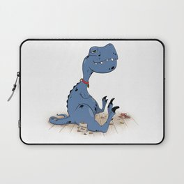 Munchies by dana alfonso Laptop Sleeve