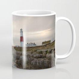 Portland Lighthouse. Coffee Mug