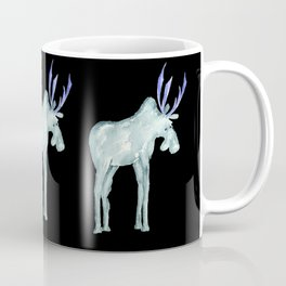 The Swedish Moose Coffee Mug