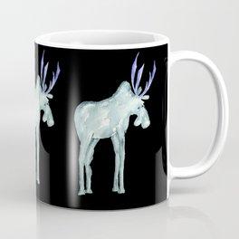 The Swedish Moose Coffee Mug