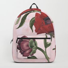 Paling into significance Backpack