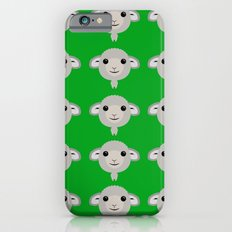 Basic Sheep - 3 Slim Case iPhone 6s