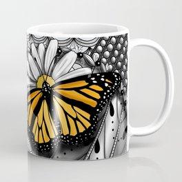 My Beautiful Friend Coffee Mug