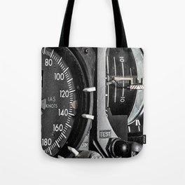 IAS ADI Tote Bag