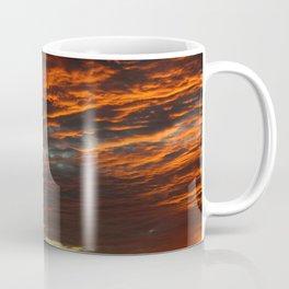 Metate Meadows Sunset Coffee Mug