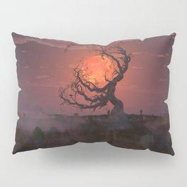 Harvest Moon Pillow Sham