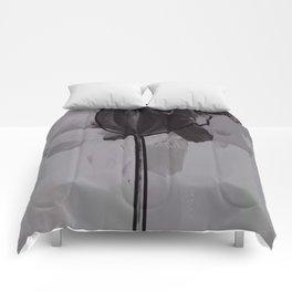 leaf one Comforters