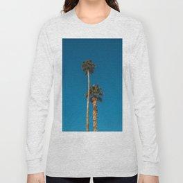 Palm Springs Palms Long Sleeve T-shirt