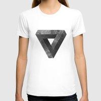 lunar T-shirts featuring Lunar by Wharton