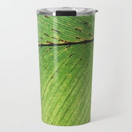Leaf Love Travel Mug