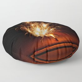Snap, Crackle And Pop Floor Pillow