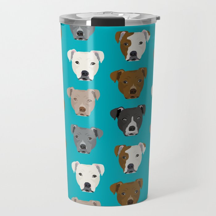 dog art dog pattern pitbulls cute gifts