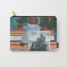 We are all born innocent. Carry-All Pouch
