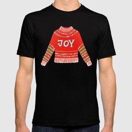 Joy sweater T-shirt