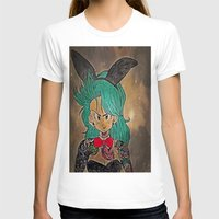 dragon ball T-shirts featuring First Lady Of Dragon Ball  by Artistic