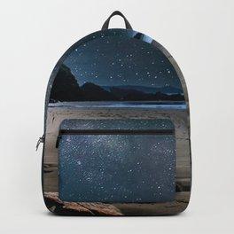 Beach Planet Backpack