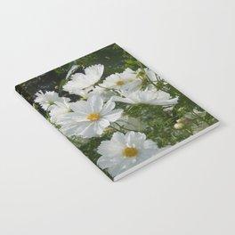 Artful Daisies Notebook