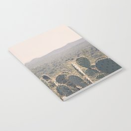 Arizona Cacti Notebook