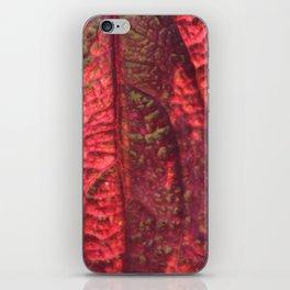 Lifeline iPhone Skin