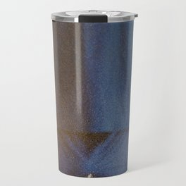 Feeling Blue Travel Mug