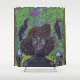 Chalfont Shower Curtain