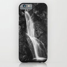 Waterfall in Hell Gorge, Slovenia Slim Case iPhone 6s