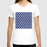 moroccan T-shirts featuring Moroccan XII by Mr and Mrs Quirynen